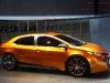 Toyota Corolla Furia - Salone di Detroit 2013