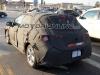 Toyota Corolla iM MY 2019 - Foto spia 06-12-2017