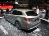 Toyota Corolla Trek - Salone di Ginevra 2019
