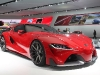 Toyota FT1 - Salone di Detroit 2014
