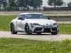 Toyota Gazoo Racing - triplice test a Varano
