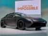 Toyota GR HV Sports Concept - Salone di Tokyo 2017