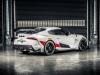 Toyota GR Supra GT4
