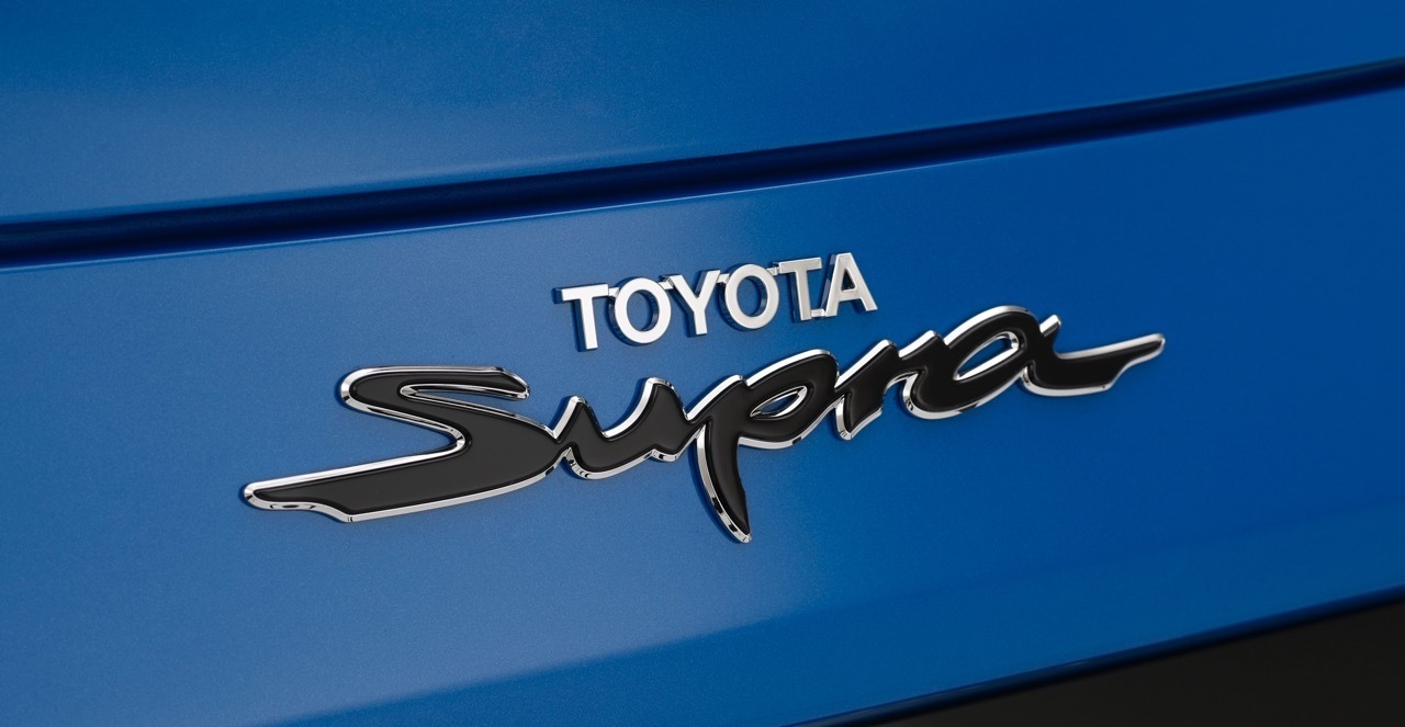 Toyota GR Supra Jarama Racetrack Edition - Foto ufficiali
