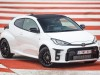 Toyota GR Yaris 2020 - Foto ufficiali