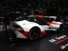 Toyota GT Supra Concept Car - Salone di Ginevra 2018