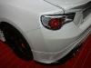 Toyota GT86 - Salone di Parigi 2012