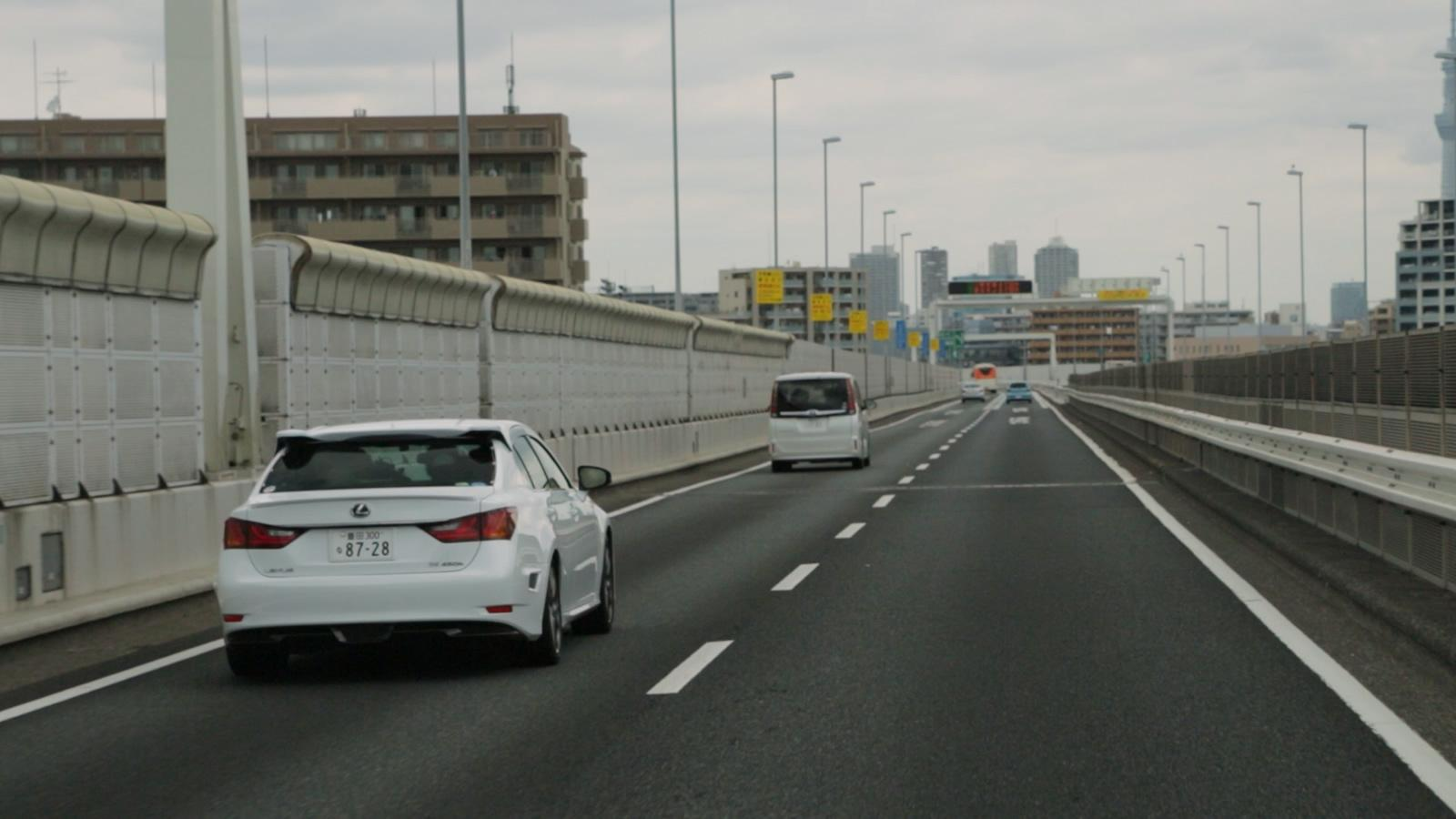 Toyota Highway Teammate