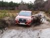 Toyota Hilux Executive+