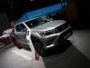 Toyota Hilux - Salone di Francoforte 2017