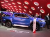 Toyota Hilux - Salone di Ginevra 2016