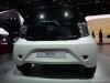 Toyota IQ EV - Salone di Parigi 2012