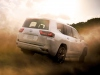 Toyota Land Cruiser 2021 e Land Cruiser GR Sport