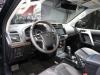 Toyota Land Cruiser - Salone di Francoforte 2017