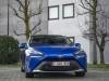Toyota Mirai 2021 - Foto ufficiali