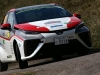 Toyota Mirai al Rally di Germania 2015