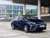 Toyota Mirai - ampia galleria fotografica