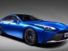 Toyota Mirai concept 2019