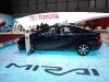 Toyota Mirai - Salone di Ginevra 2015