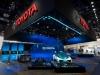 Toyota Nvidia guida autonoma