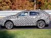 Toyota Prius+ foto spia 20 ottobre 2017