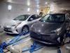 Toyota Prius MY 2016 - foto spia