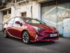 Toyota Prius My 2016 - nuova galleria