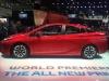 Toyota Prius MY 2016 - Salone di Francoforte 2015