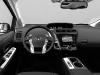 Toyota Prius + Versione Europea