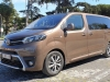 Toyota Proace Verso Electric 2021