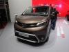 Toyota ProAce Verso - Salone di Ginevra 2016