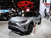Toyota RAV4 2019 - Salone di New York 2018
