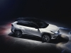 Toyota RAV4 Hybrid 2019 - Foto ufficiali