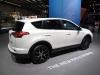 Toyota Rav4 Hybrid - Salone di Francoforte 2015