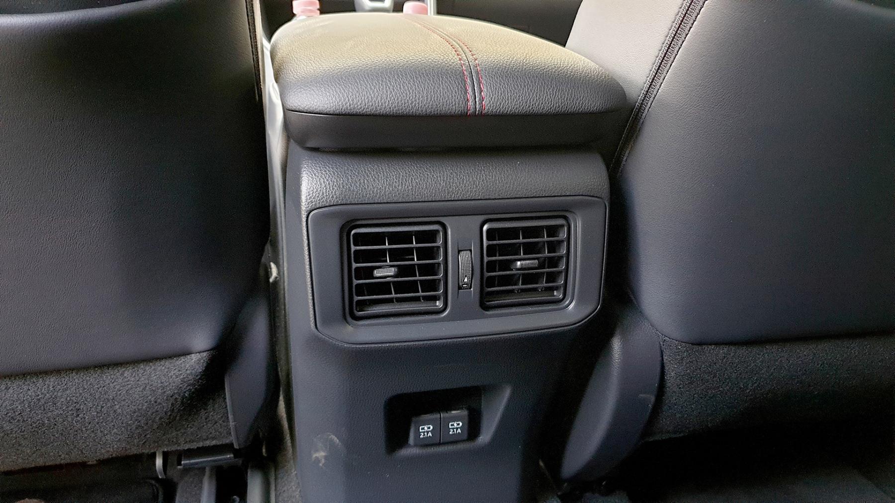 Toyota RAV4 plug in hybrid 2021
