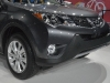 Toyota Rav4 - Salone di Los Angeles 2012