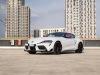 Toyota Supra 2.0 - Come Va
