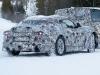 Toyota Supra 2018 - Foto spia 23-03-2017