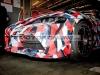 Toyota Supra - Foto spia 23-10-2018