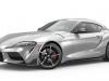 Toyota Supra MY 2020 - Colori