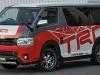 Toyota TRD - Salone di Tokyo 2017