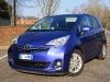 Toyota Verso S - Test Drive