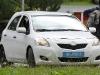 Toyota Yaris 2012 ibrida - Foto spia 13-08-2010