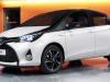 Toyota Yaris Bi-Tone e Style