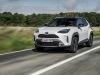 Toyota Yaris Cross 2021 - Prova in Anteprima