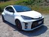 Toyota Yaris GR 2021 primo contatto