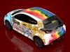 Toyota Yaris GR - edizione speciale anti covid