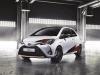 Toyota Yaris GRMN foto presentazione