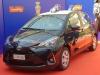 Toyota Yaris Hybrid - Carabinieri
