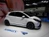 Toyota Yaris Hybrid R concept - Salone di Francoforte 2013